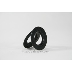 Large size oil seal 3800 - 5000