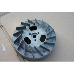 Flywheel microbead