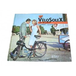 The VeloSoleX my father