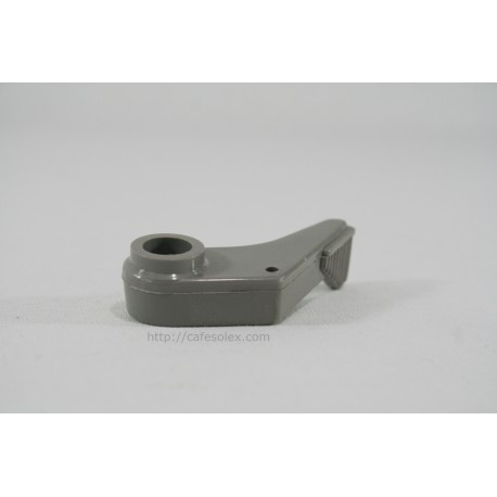 Decompression lever gray